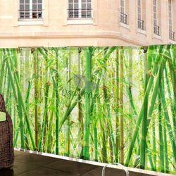 Mata osłona tkana stylia bamboo  1x3m marki Nortene