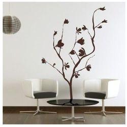 Deco-strefa – dekoracje w dobrym stylu Drzewo 952 szablon malarski