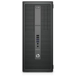 HP EliteDesk 800 G2 X3J70EA - Intel Core i7 6700 / 8 GB / 256 GB / DVD+/-RW / Windows 10 Pro lub 7 Pro / p