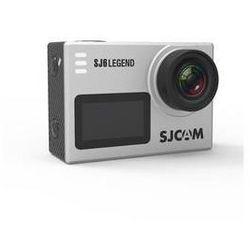 Zewnętrzna kamera SJCAM SJ6 Legend Srebrna - sprawdź w wybranym sklepie
