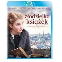 Złodziejka książek (Blu-ray) - Brian Percival
