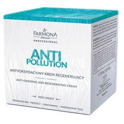 Farmona ANTI POLLUTION Antyoksydacyjny krem regenerujący - sprawdź w wybranym sklepie