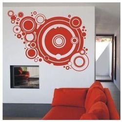 Szablon malarski abstrakcja 1071 marki Wally - piękno dekoracji