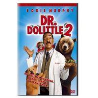 Dr Dolittle 2 (DVD) - Steve Carr