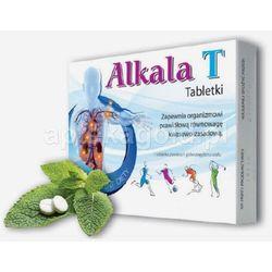 Sanum alkala T x 100 tabl, produkt z kategorii- Homeopatia