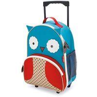 - walizka zoo sowa marki Skip hop