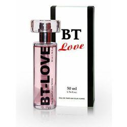 BT Love 50 ml for women, kup u jednego z partnerów