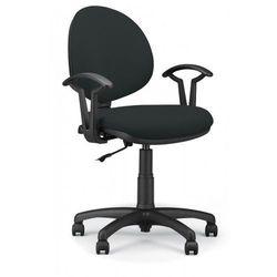 Krzesło obrotowe SMART gtp27 ts02 - biurowe, fotel biurowy, obrotowy, SMART GTP27 ts02