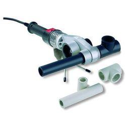 PROMOCJA !!! Zgrzewarka do rur ROWELD® P 63-3 z regulacją elektroniczną 20-63 mm - produkt z kategorii- Zgr