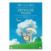 Zrywa się wiatr [DVD] (5907561145872)