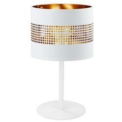 Tago White Nocna TK Lighting 5056 (5901780550561)
