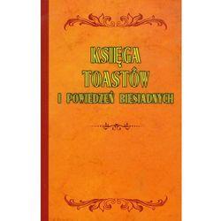 Księga toastów i powiedzeń biesiadnych, rok wydania (2011)