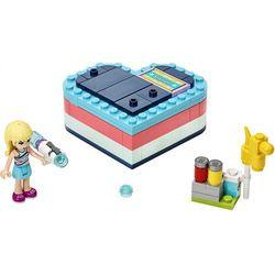 LEGO Klocki Friends Pudełko przyjaźni Stephanie 41386 - DARMOWA DOSTAWA OD 199 ZŁ!!!, 1_690213