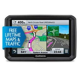 Dezl 770 marki Garmin - nawigacja samochodowa