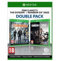 Rainbow Six Siege (Xbox One)