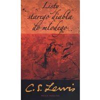 Listy starego diabła do młodego, C.S. Lewis