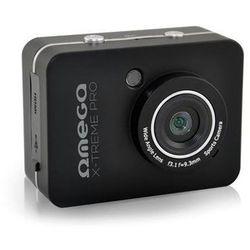 Kamera sportowa OMEGA Kamera sportowa OMEGA OM235 Czarny z kategorii kamery sportowe