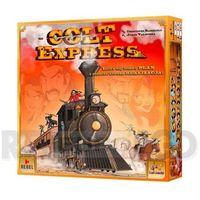 Colt express (edycja polska)  od producenta Rebel