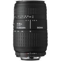 Sigma Obiektyw  70-300/4-5.6 apo dg macro canon + zamów z dostawą w poniedziałek! + darmowy transport! (008