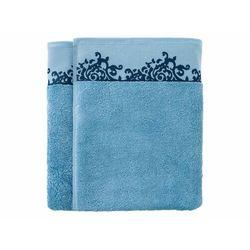 Miomare® ręcznik kąpielowy 70x140 cm, 1 sztuka