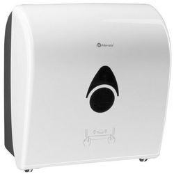 Merida Mechaniczny podajnik ręczników papierowych w roli como automatic - biały