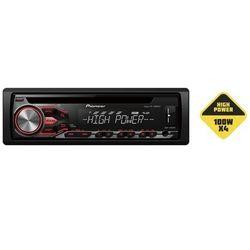 Pioneer DEH-4800FD, radio samochodowe