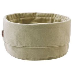 Stelton  - bawełniany pojemnik na pieczywo - khaki