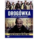 Agora Drogówka (książka + dvd) (reedycja 2017) (9788326812507)