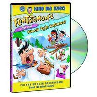 Galapagos Flintstonowie, niech żyje zabawa