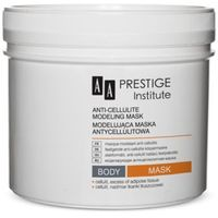 Aa prestige institue anti-cellulite modeling mask modelująca maska antycellulitowa marki Aa prestige institut