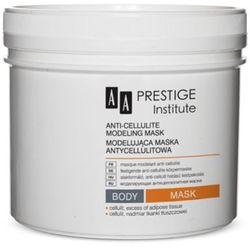 Aa prestige institue anti-cellulite modeling mask modelująca maska antycellulitowa, marki Aa prestige institu