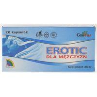 EROTIC dla mężczyzn 20kaps