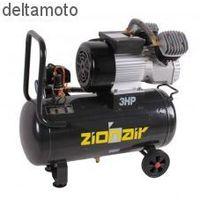 Zion air Kompresor 2,2 kw, 230 v, 8 bar, zbiornik 40 litrów