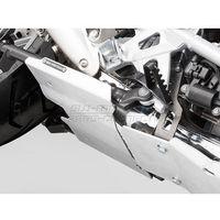 PRZEDŁUŻENIE OSŁONY SILNIKA NA STOPKE CENTRALNĄ BMW R 1200 GS LC/ADV (13-) SILVER SW-MOTECH