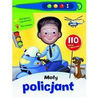 Mały policjant - Wysyłka od 3,99 - porównuj ceny z wysyłką (9788327414991)
