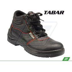Buty robocze Tabar roz. 44 Yato YT-80766 z kategorii Obuwie robocze