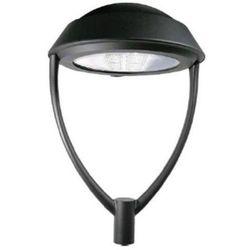 Arealamp Lampa parkowa zewnętrzna 30w vega park led
