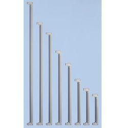 Element do regału wtykowego combi, trawersa podłogowa, dł. 1016 mm, opak. 8 szt. marki Unbekannt