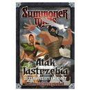 Summoner Wars: Atak Jastrzębia - Zestaw Uzupełniający - Colby Dauch - sprawdź w wybranym sklepie