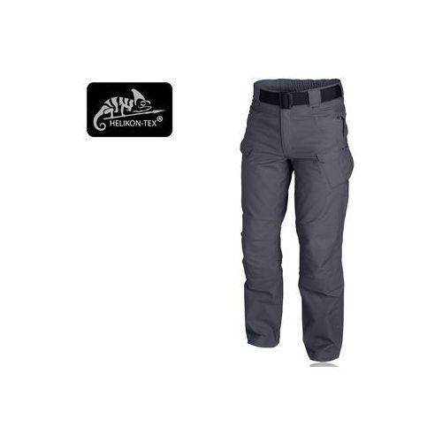 Spodnie Helikon UTL shadow grey UTP Policotton Ripstop r. M (long) z kategorii spodnie męskie