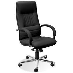 Nowy styl Fotel gabinetowy linea