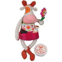Ebulobo, Happy Farm, interaktywna Krówka z 4 zabawkami
