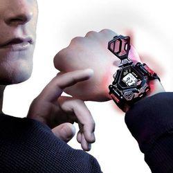 Spy Gear Szpiegowski zegarek (0778988048375)