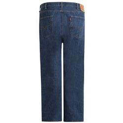 Levi's® 501 LEVI'S® ORIGINAL FIT BIG & TALL Jeansy Straight leg dark stonewash