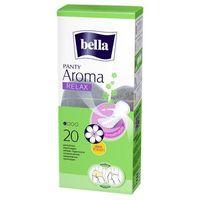 Wkładki Bella Panty Aroma Relax 20 szt.