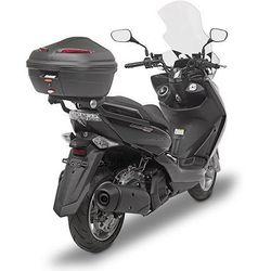 KAPPA STELAŻ KUFRA CENTRALNEGO YAMAHA MAJESTY S 125 (14-15), MBK SKYLINER S 125 (14) ( BEZ PŁYTY ) - produkt z kategorii- stelaże motocyklowe
