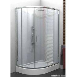 VARIA K-0195 marki New Trendy (kabina prysznicowa)