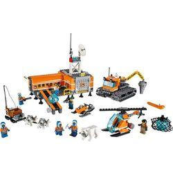 City Arktyczna baza 60036 marki Lego