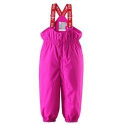 Spodnie Reima ReimaTec STOCKHOLM różowe, towar z kategorii: Pozostała moda i styl