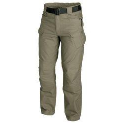Helikon-tex / polska spodnie Helikon UTL adaptive green UTP Policotton Ripstop LONG (SP-UTL-PR-12), zielona, m